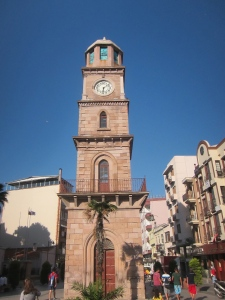 The ClockTower