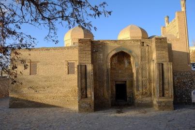 Magoki Attori Mosque